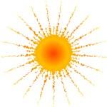 Sun — Stock Vector #1240046