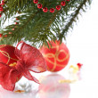 Christmas decorations — Stock Photo #1345252