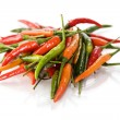 Chili peppers - 