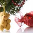 Christmas decorations — Stock Photo #1390541