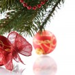 Christmas decorations — Stock Photo #1390546