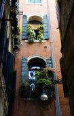 Venedig. — Stockfoto