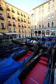 Venecia. — Foto de Stock