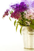 Bouqet of flowers — Stock Photo