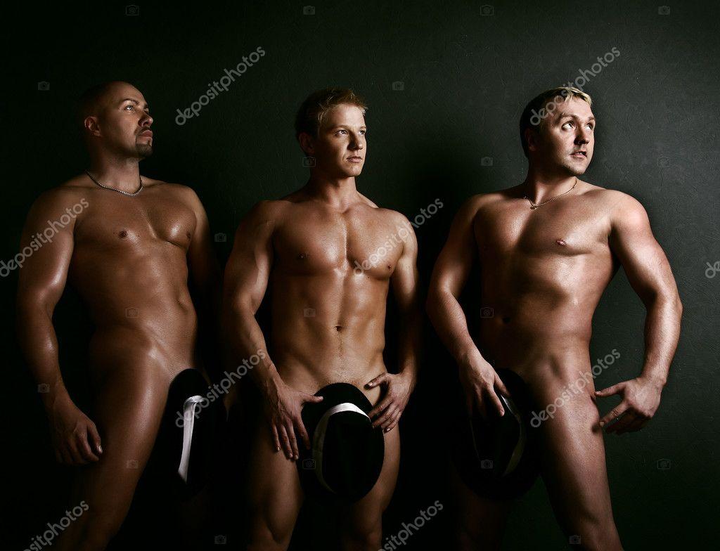 Голые красивые парни в контакте - Онлайн порно клипы для поклонников ...