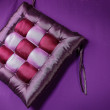 Foto Stock: Modern pillow