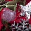 Christmas decorations — Stock Photo #1577898