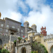National Palace of Pena in Sintra, Portu — Stock Photo