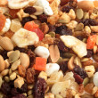 Dried fruit, nut and seed mix — Stock Photo #1969678