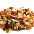 Dried fruit, nut and seed mix — Stock Photo #1969695