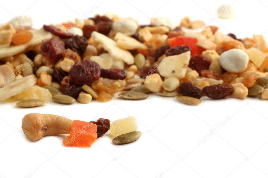 is dried fruit healthy cuties fruit