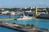 Port de nassau — Photo