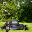 Lawnmower — Stock Photo #1980575