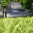 Lawnmower — Stock Photo #1982076