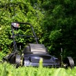Lawnmower — Stock Photo #1982244