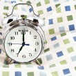 Wake up time — Stock Photo