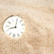 Sands of time - Stock Photo