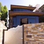 Luxury House Gate XXL — Stock Photo #1259974