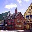 Stock Photo: Solvang, California, USA