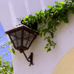 Lantern — Stock Photo #1276775