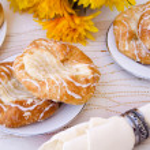 Pastry — Stock Photo