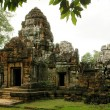 Runs of ancient Camboditemple — Stock Photo #2252847