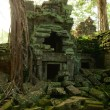 Runs of ancient Cambodian temple — Lizenzfreies Foto