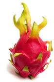 Exotic Thai Fruit. Dragon fruit — Stock Photo