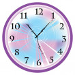 Clock — Stock Photo #1494126