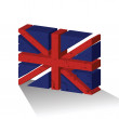 Union Jack — Stock Photo #1494261