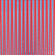 Stripes and circles - Stok fotoraf