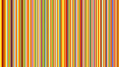 Vertical colored stripes — Stock Vector