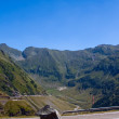 View from Transfagarasan — Stock Photo #1240218