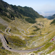 View from Transfagarasan — Stock Photo #1240232