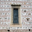 Stock Photo: Orthodox church window