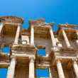 Celsius Library, Ephesus, Turkey — Foto de Stock