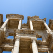 Celsius Library, Ephesus, Turkey — Stock Photo #1415379