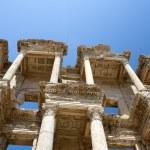 Celsius Library, Ephesus, Turkey — Stock Photo