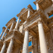 Celsius Library, Ephesus, Turkey — Foto de stock #1415389