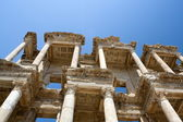 Celsius Library, Ephesus, Turkey — Stock Photo