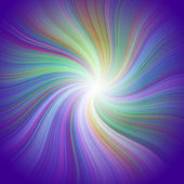 Multicolored swirl background — Stock Photo