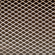 Lattice radiator car — Stock Photo #1249669