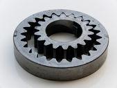 Wheels gear — Stock Photo