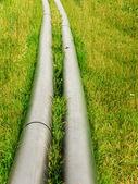 Rurociąg wody — Zdjęcie stockowe