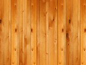 Wall boards wooden — Stock Photo