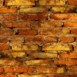 Wall house brick — Stock Photo #1723899