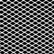 Lattice radiator car — Stock Photo #1779518
