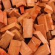 Brick  building  clay — Stock Photo #2173441