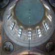 The cupola of the Assumption Cathedral i - Stock Photo