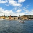 Royalty-Free Stock Photo: Stockholm, the Old Town